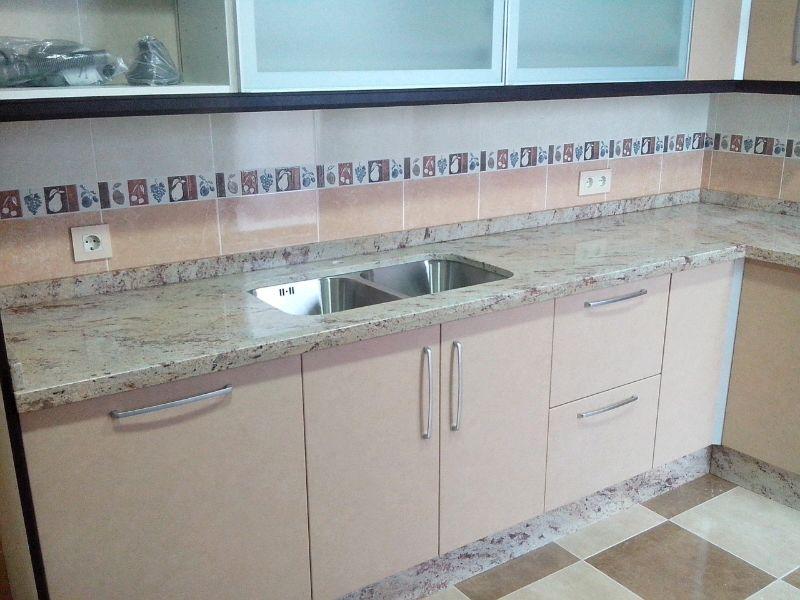 Pintar encimeras de cocina awesome encimeras de cocina for Encimeras de cocina formica precios