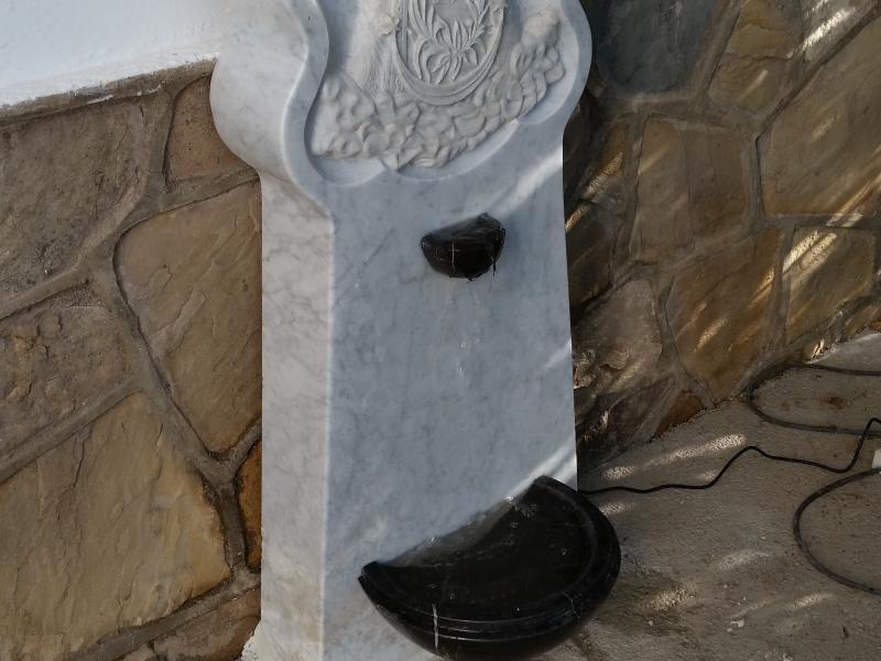 Talla de piedra m rmoles y granitos mart n for Piedras granitos y marmoles